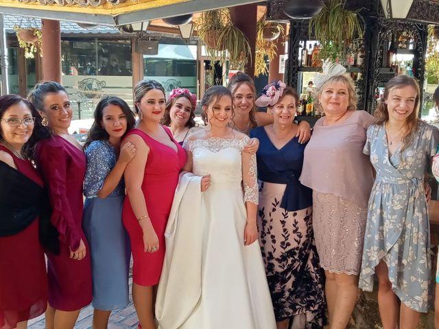 La boda de Jose y Paulina en Linares, Jaén 2