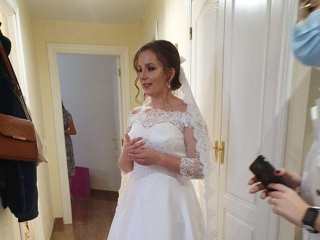 La boda de Jose y Paulina en Linares, Jaén 4