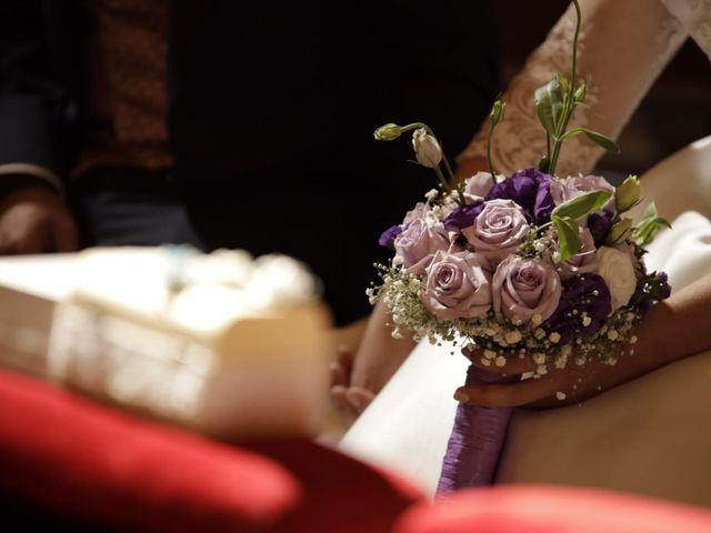 La boda de Jose y Paulina en Linares, Jaén 7
