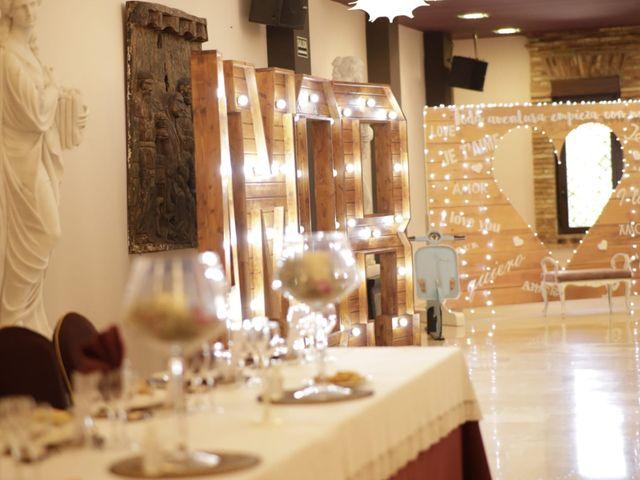 La boda de Jose y Paulina en Linares, Jaén 8