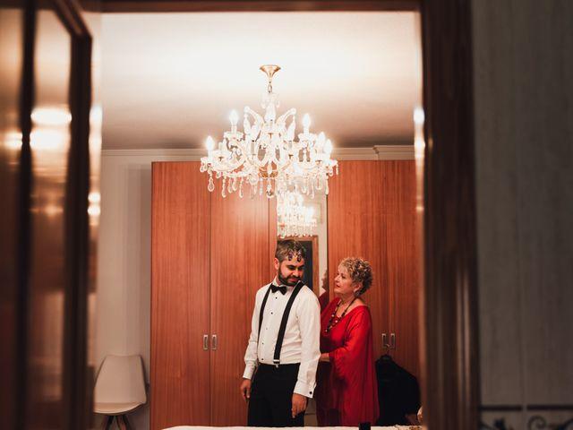 La boda de Ivan y Mayra en Alacant/alicante, Alicante 4