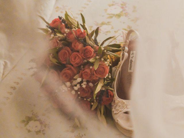 La boda de Ivan y Mayra en Alacant/alicante, Alicante 7