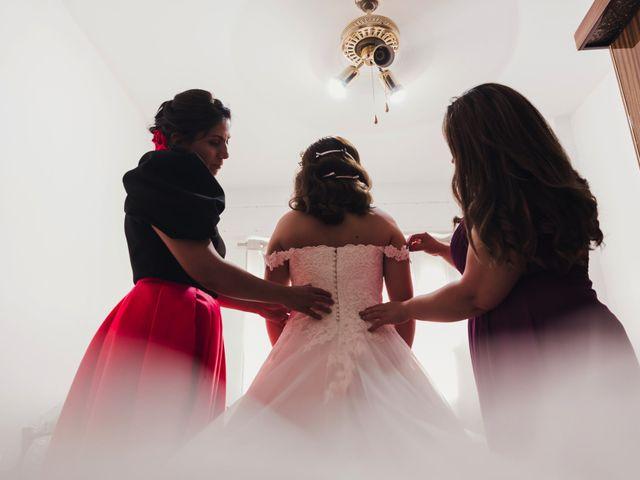 La boda de Ivan y Mayra en Alacant/alicante, Alicante 9