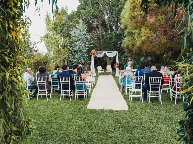 La boda de Ivan y Mayra en Alacant/alicante, Alicante 13