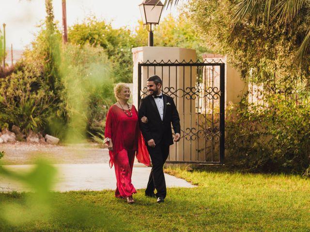 La boda de Ivan y Mayra en Alacant/alicante, Alicante 14