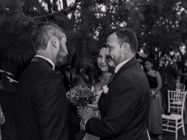 La boda de Ivan y Mayra en Alacant/alicante, Alicante 19