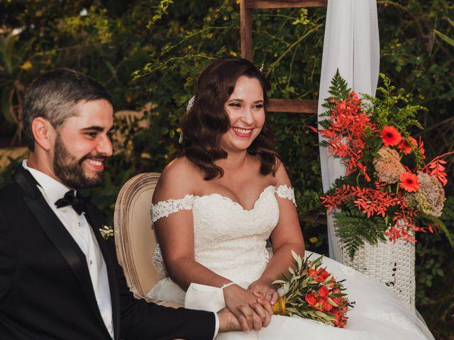 La boda de Ivan y Mayra en Alacant/alicante, Alicante 22