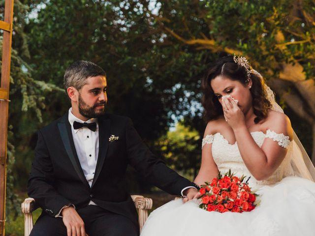 La boda de Ivan y Mayra en Alacant/alicante, Alicante 23