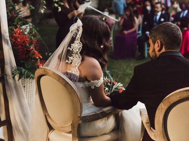 La boda de Ivan y Mayra en Alacant/alicante, Alicante 24