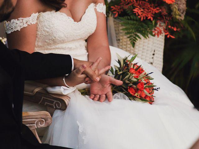 La boda de Ivan y Mayra en Alacant/alicante, Alicante 26