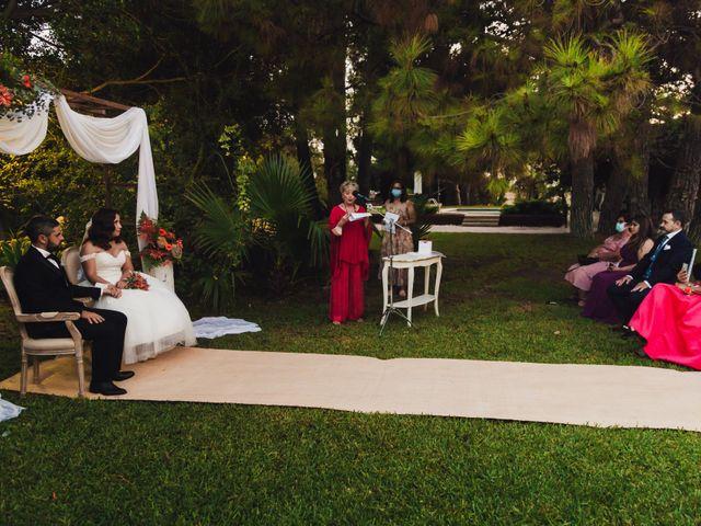 La boda de Ivan y Mayra en Alacant/alicante, Alicante 27
