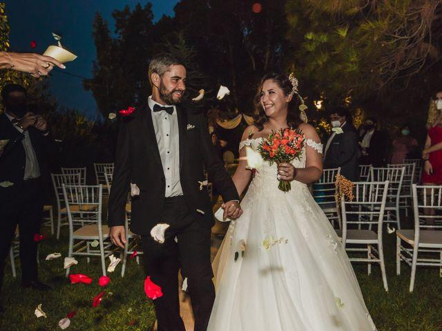 La boda de Ivan y Mayra en Alacant/alicante, Alicante 30