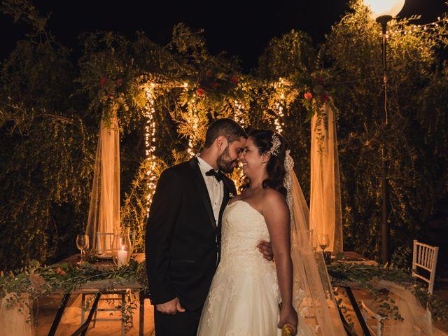La boda de Ivan y Mayra en Alacant/alicante, Alicante 1
