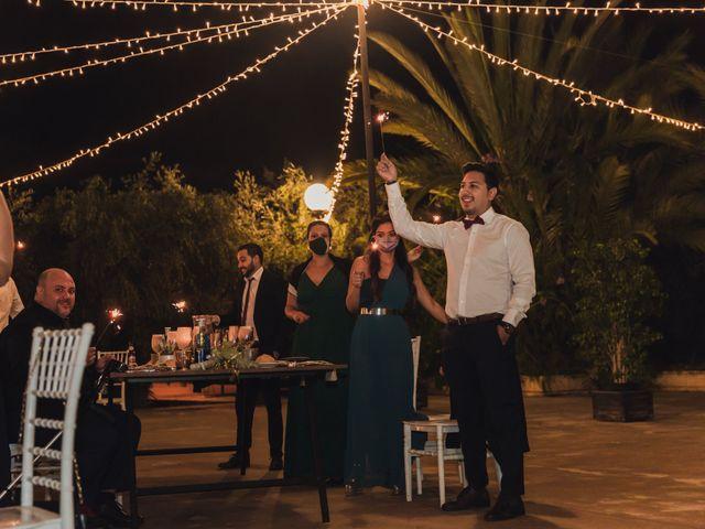 La boda de Ivan y Mayra en Alacant/alicante, Alicante 32