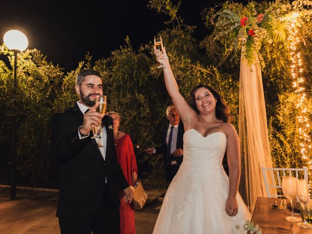 La boda de Ivan y Mayra en Alacant/alicante, Alicante 2