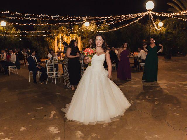 La boda de Ivan y Mayra en Alacant/alicante, Alicante 35