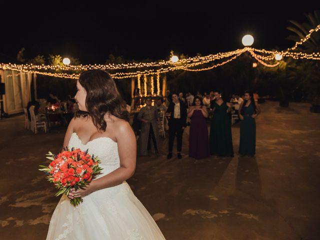La boda de Ivan y Mayra en Alacant/alicante, Alicante 36