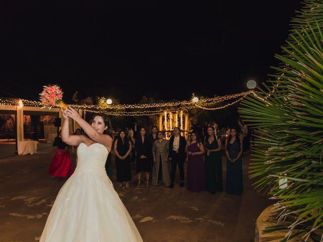La boda de Ivan y Mayra en Alacant/alicante, Alicante 37