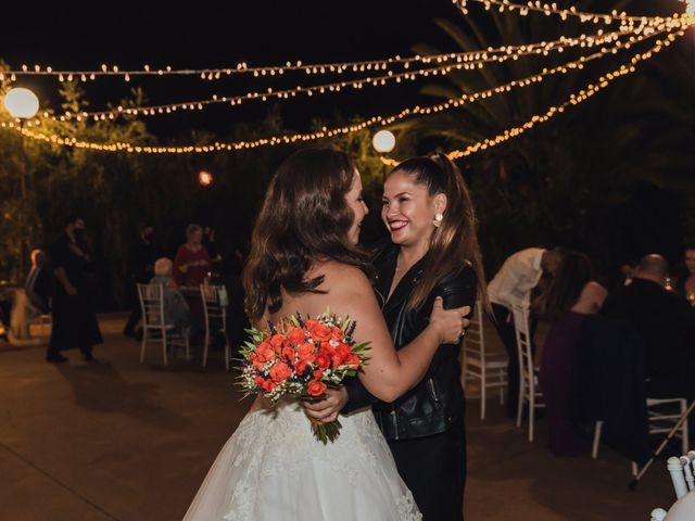 La boda de Ivan y Mayra en Alacant/alicante, Alicante 39