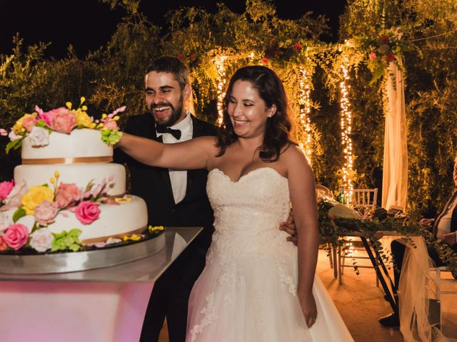 La boda de Ivan y Mayra en Alacant/alicante, Alicante 40