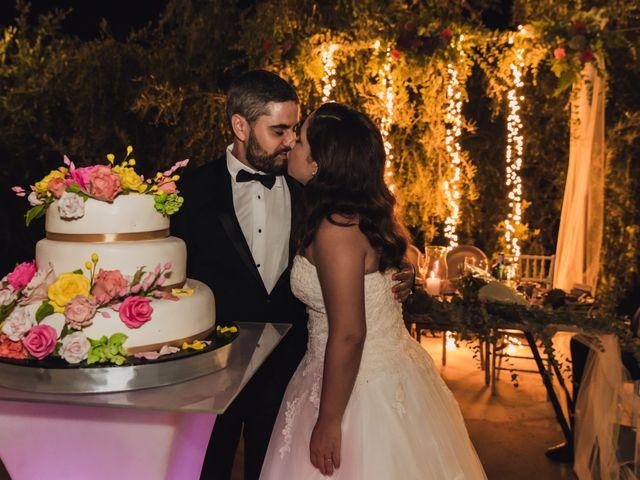 La boda de Ivan y Mayra en Alacant/alicante, Alicante 41
