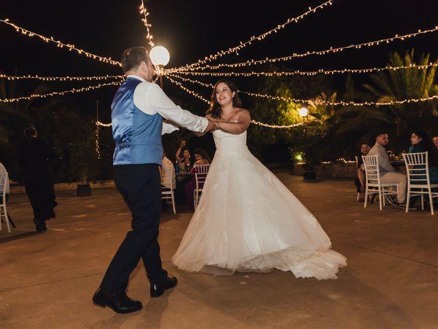 La boda de Ivan y Mayra en Alacant/alicante, Alicante 44