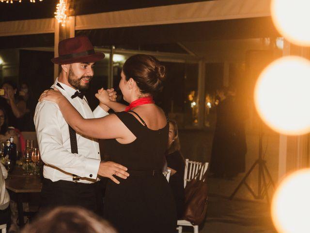 La boda de Ivan y Mayra en Alacant/alicante, Alicante 48