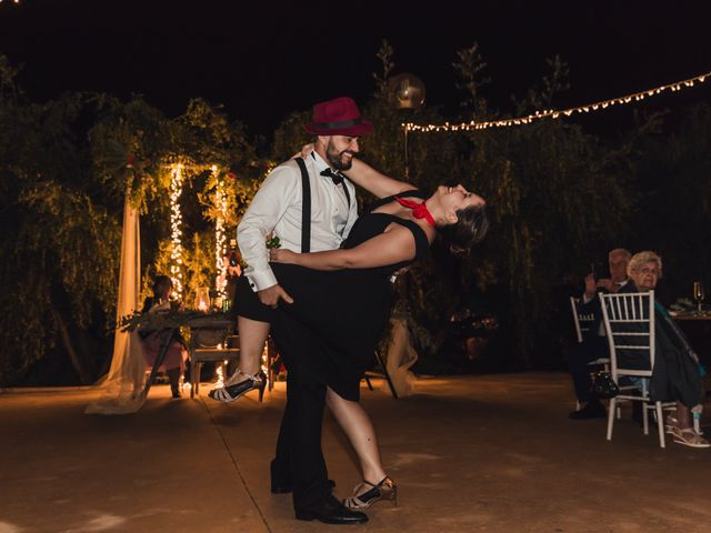 La boda de Ivan y Mayra en Alacant/alicante, Alicante 49