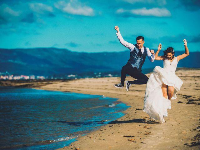 La boda de Marta y Jordi