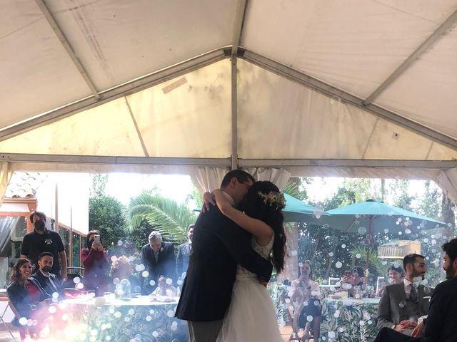 La boda de Maria y Jose Antonio en Murcia, Murcia 2