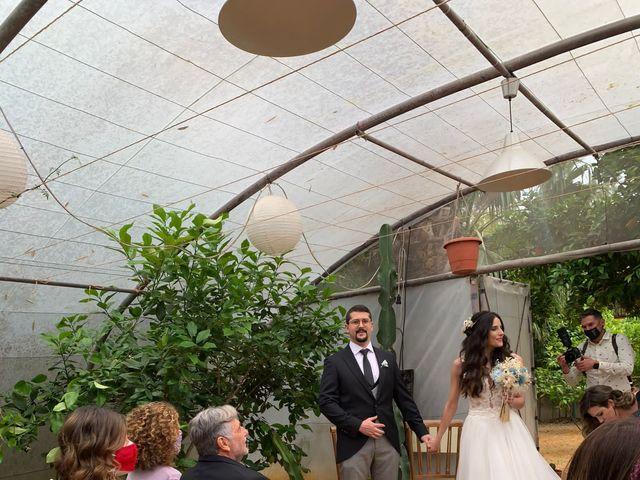 La boda de Maria y Jose Antonio en Murcia, Murcia 3