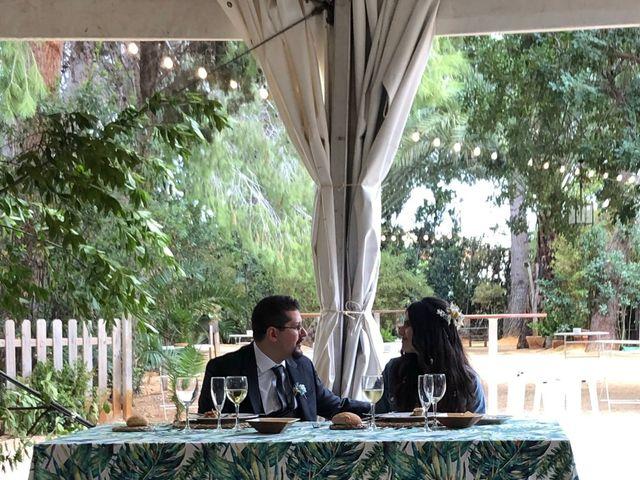 La boda de Maria y Jose Antonio en Murcia, Murcia 4