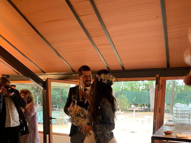 La boda de Maria y Jose Antonio en Murcia, Murcia 6
