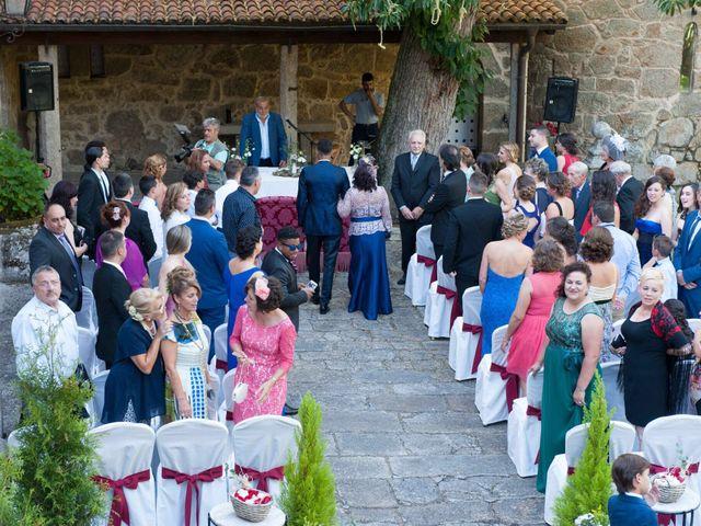 La boda de Obaudys y Yadira en A Coruña, A Coruña 2