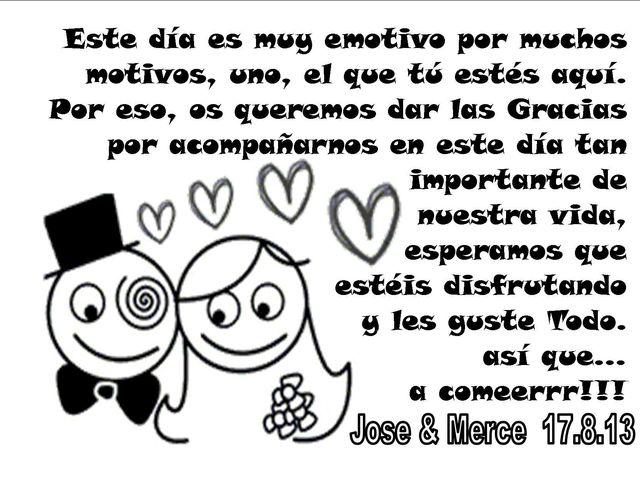 La boda de Merce y Jose en La Zubia, Granada 2