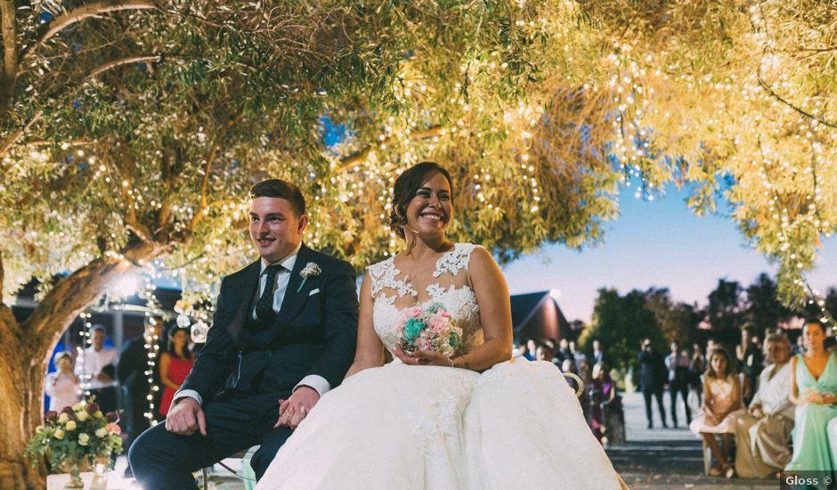 La boda de Jorge y Hanna en Valencia, Valencia