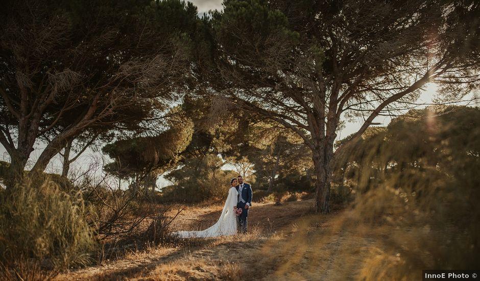La boda de Andrés y Pepita en Conil De La Frontera, Cádiz