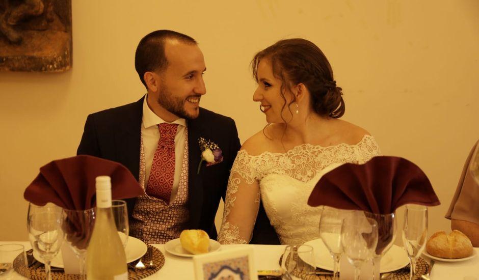 La boda de Jose y Paulina en Linares, Jaén