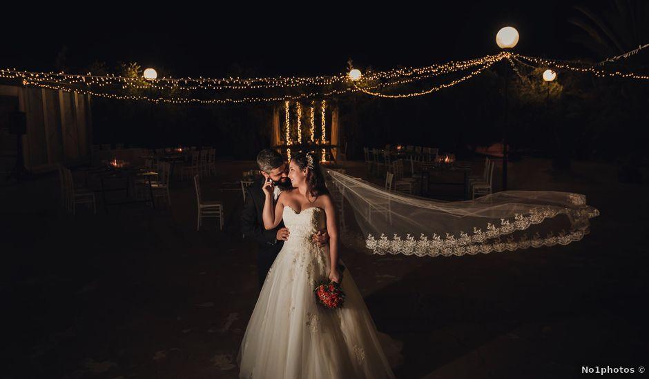 La boda de Ivan y Mayra en Alacant/alicante, Alicante