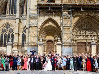 La boda de Rosa y Alvaro 1