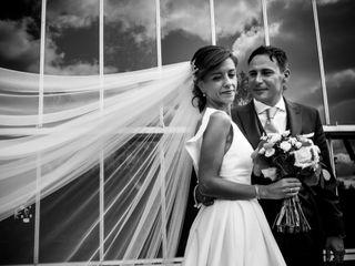 La boda de Rosa y Alvaro
