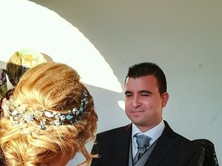 La boda de Loles y Antonio 1