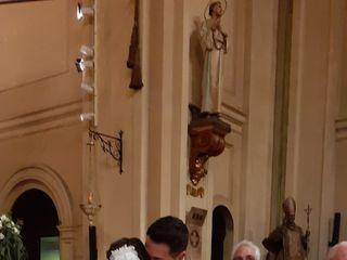 La boda de Raquel  y Héctor  3
