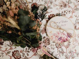La boda de Victor y Ivone 2