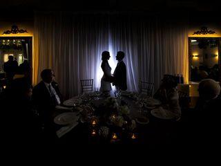 La boda de Amalia y Sergio 1