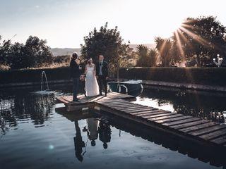 La boda de Cristina y Ricardo 1