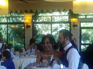 La boda de Eugenia y Abel 3