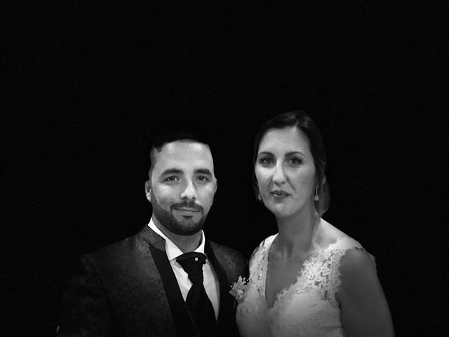 La boda de Silverio  y Nerea en Catral, Alicante 4