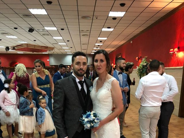 La boda de Silverio  y Nerea en Catral, Alicante 5