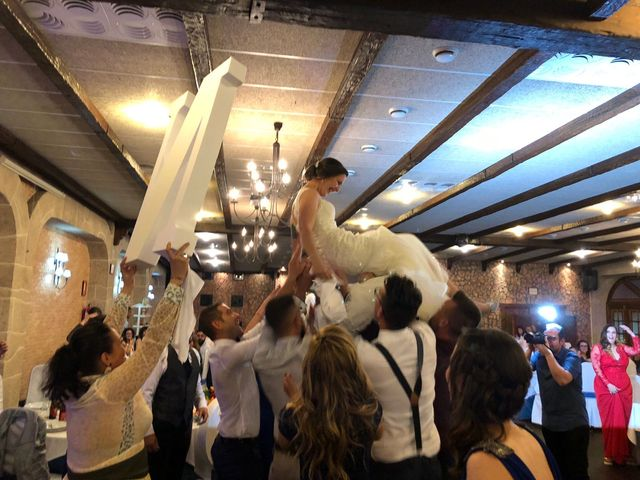 La boda de Silverio  y Nerea en Catral, Alicante 7